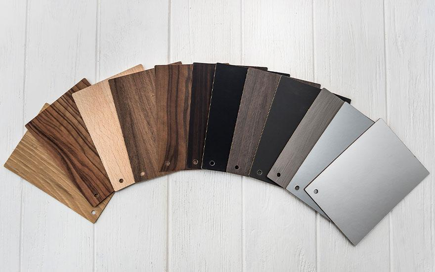 Podłogi drewniane / panele
